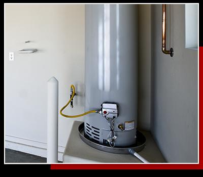 hot water heater torrance ca